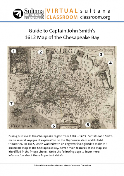 Guide to Smith_s Map